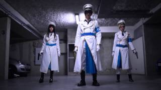 DOLLS - Kodomo Park - Fan Movie teaser