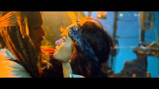 Pirates of the Caribbean: On Stranger Tides | Deleted scenes - Tango HD
