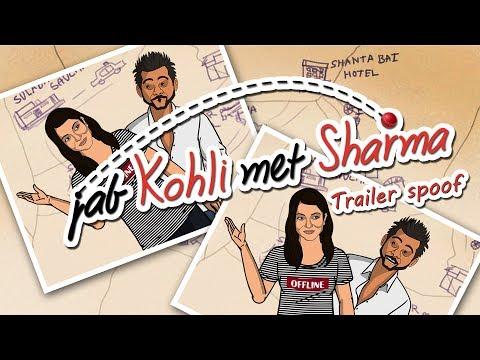 Xxx Mp4 Jab Harry Met Sejal Trailer Spoof Shudh Desi Endings 3gp Sex