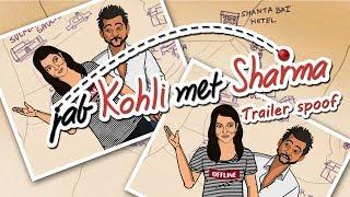 Jab Harry Met Sejal Trailer Spoof || Shudh Desi Endings