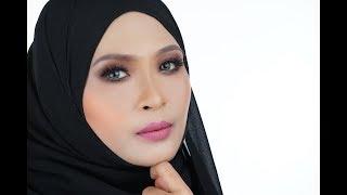 Tutorial shawl casual by Siti Nordiana