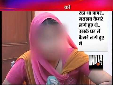 Xxx Mp4 Another Sex Scandal Surfaces In Rajasthan Woman Names Leaders Police Officials 3gp Sex