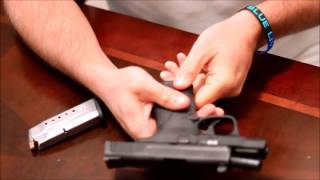 If You have a Smith and Wesson Shield, Watch This!
