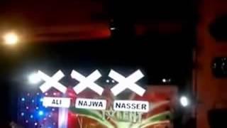 مشــهد اسماعيل تمر المحذوف في    Arabs Got Talent 2   .3gp