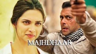 MAJHDHAAR Official First Look 2016 || Salman Khan | Deepika Padukone | Kabir Khan