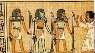 Archéologie Ancienne Egypte Le secret des hiéroglyphes    Documentaire