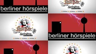 Production Company Video film Intro Puppy Studios - Berliner Hoerspiele | puppystudios1972