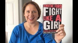 Victoria's Book Review: Fight Like a Girl by Clementine Ford