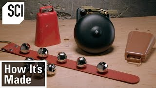 How Bells Are Made | How It