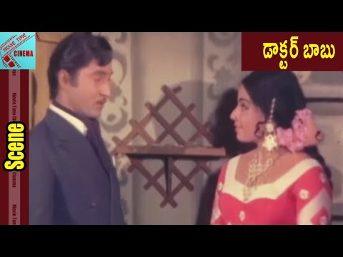Shoban Babu Marriage Propose To Jayalalitha Doctor Babu Movie Shoban Babu Jayalalitha