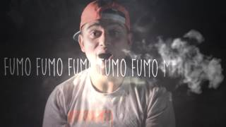 El Apache Ness - Fumo Marihuana (Video Lyric)