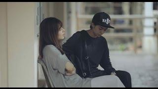 Phim Yêu  GIL Lê bất ngờ hôn Chipu khiến Fan đứng tim