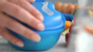 Tupperware Instant Gourmet Microondas