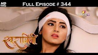 Swaragini - 17th June 2016 - स्वरागिनी - Full Episode HD