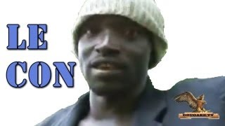 Moussa Koffoe : Le con