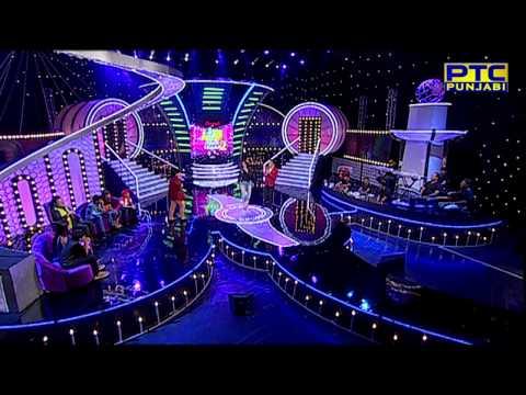 Xxx Mp4 Mandy Takhar Salsa Dance On Voice Of Punjab Chhota Champ 2 Stage PTC Punjabi 3gp Sex