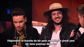 One Direction - London Session (Part 6) - Türkçe Altyazılı