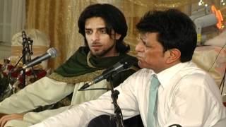 Khoshal jan Sadozai & Ali jan Etemadi-Geria Mekonam Ba Khoda.wmv