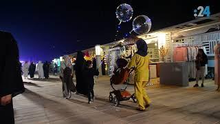 مهرجان المعطان بأبوظبي: فرحة وعطاء بطعم إنساني