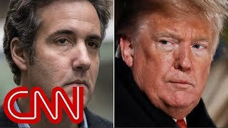Buzzfeed: Sources say Trump directed Cohen to lie to Congress
