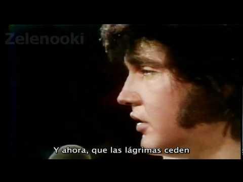 Elvis Presley My Way Subtitulada