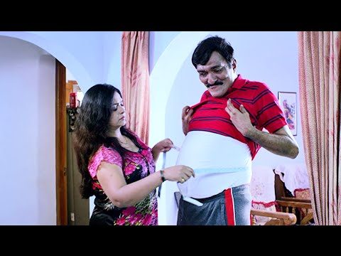 Ellam Chettante Ishtam Pole | Comedy Scenes - 3 | Malayalam Full Movie 2015 New Releases