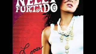 Nelly Furtado - Afraid [album version]