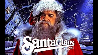 10 Things You Didn't Know About SantaClausTheMovie