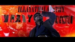 Illayathalapathy Vijay Theri Mashup 2k16
