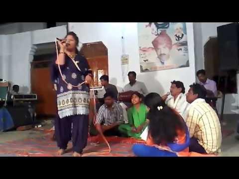 BABA JOTRAM BHAJAN    Tara Nagar Dham    Usha Jind Safido