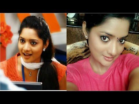Vijay TV Office Serial Actress (Fraud) Lakshmi  Unseen Real Life Photos   Tamil News