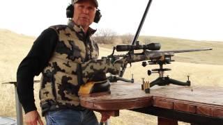 Red Rock Precision - 28 Nosler Long Range Rifle