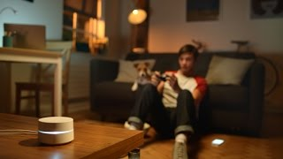 Google Wifi, a new approach to home Wi-Fi