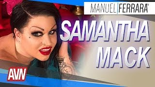 Samantha Mack - AVN Expo 2018