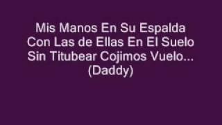 Daddy Yankee Descontrol Letra