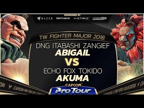 Xxx Mp4 DNG Itabashi Zangief Vs Echo Fox Tokido TW FIghter Major 2018 Top 8 SFV CPT 2018 3gp Sex
