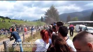Straparijada Drinic 2017 - ZIS srednja kategorija