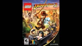Lego Indiana Jones Video Game Soundtrack: