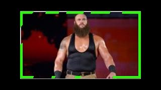 Two matches slated for next week's wwe raw Breaking Daily News