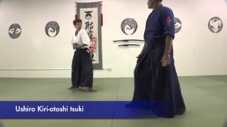 Yeshua Do Video #11 Kiri otoshi