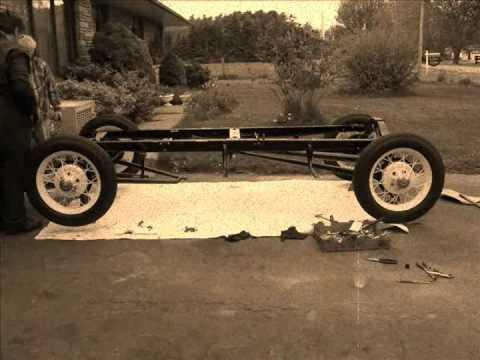 Model A Assembly