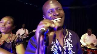 YESU YU KARIBU Official Video (Kenn Sings with Pistons in Christ and Sammy Opingo)
