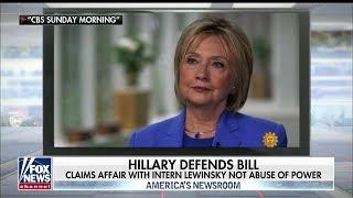Hillary Clinton: Bill