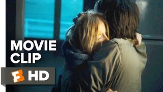 The Wave Movie CLIP - Ten Minutes (2016) - Ane Dahl Torp, Kristoffer Joner Movie HD