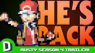 Pokemon Rusty - Season 4 Trailer
