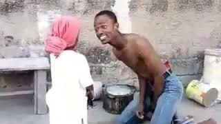 NATAMBA ( REMIX) FUNNY VIDEO