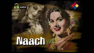 Lab Pe Fariyad Hai | Naach 1949 | Geeta Dutt,Lata Mangeshkar, Mohammed Rafi
