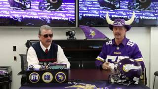 Roll Pride with Roy Reynolds | Morrie's Minnetonka Subaru | Vikings Week 12