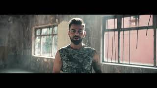 What have you been playing?  One8 by PUMAxVirat Kohli #ComeOutAndPlay