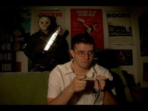 AVGN Friday the 13th Higher Quality Episode 12